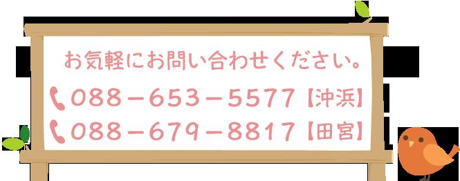 TEL:088-653-5577